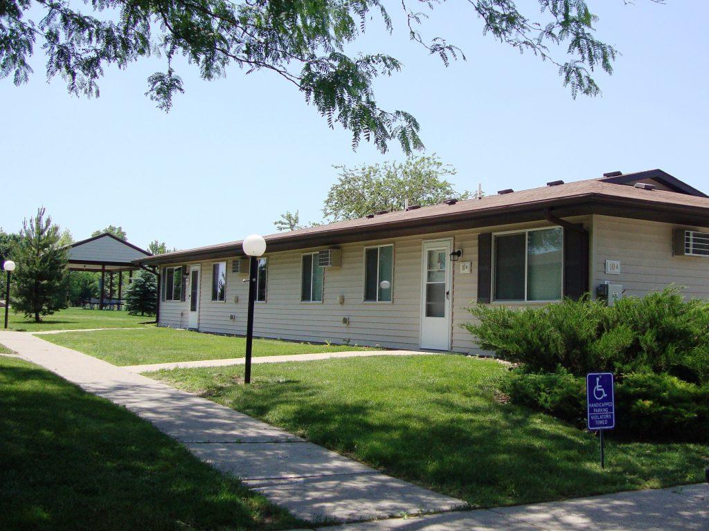 Property Management Iowa City Area