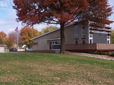 Copy of Suncrest Community Building