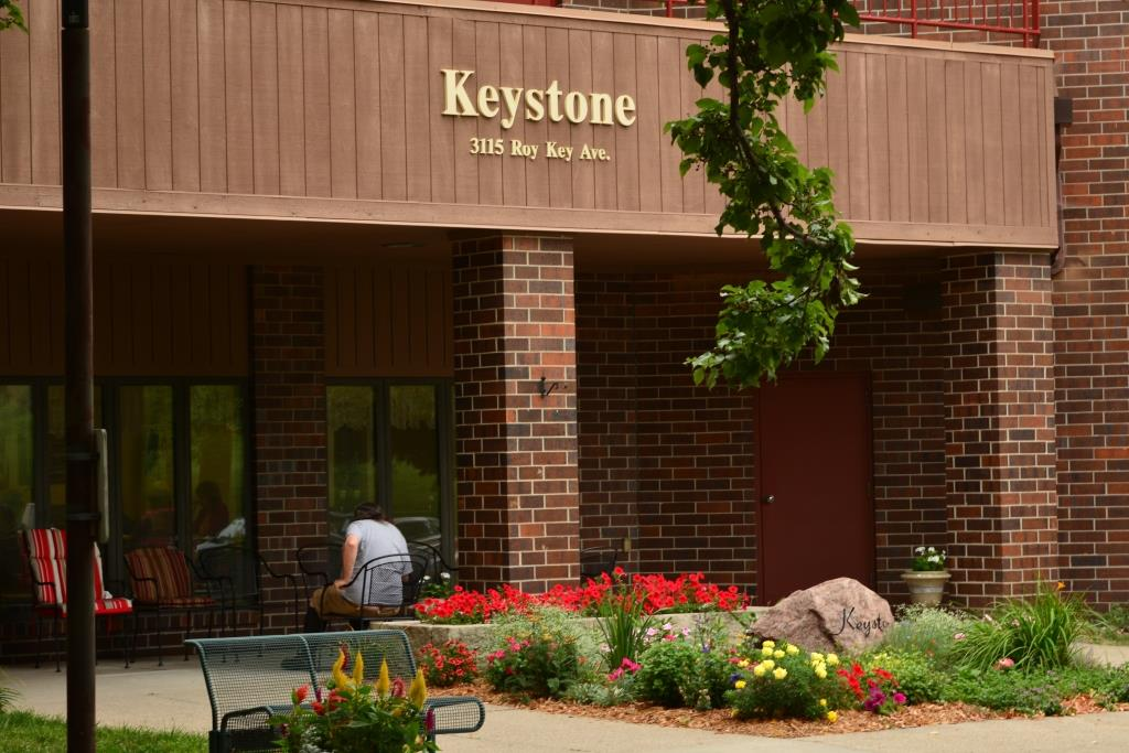 Keystone Apartments