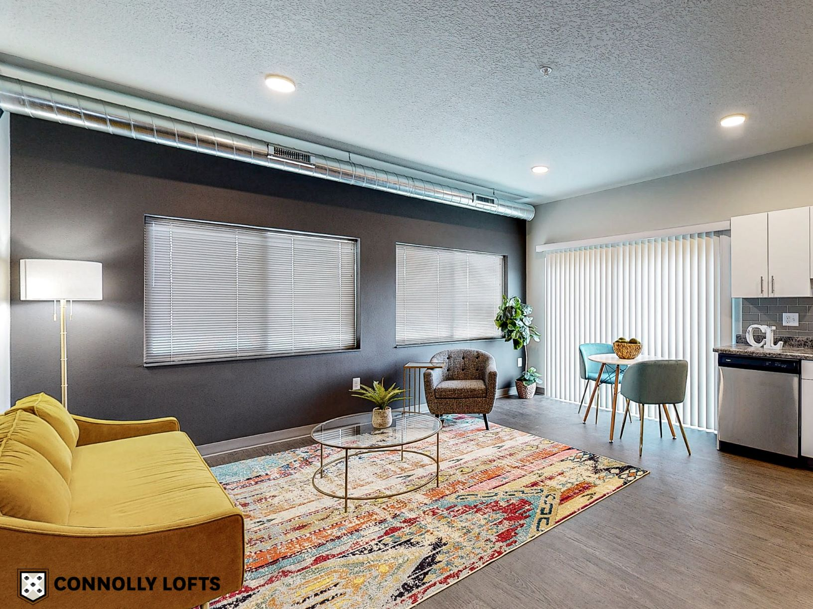 Connolly Lofts – Now Open!