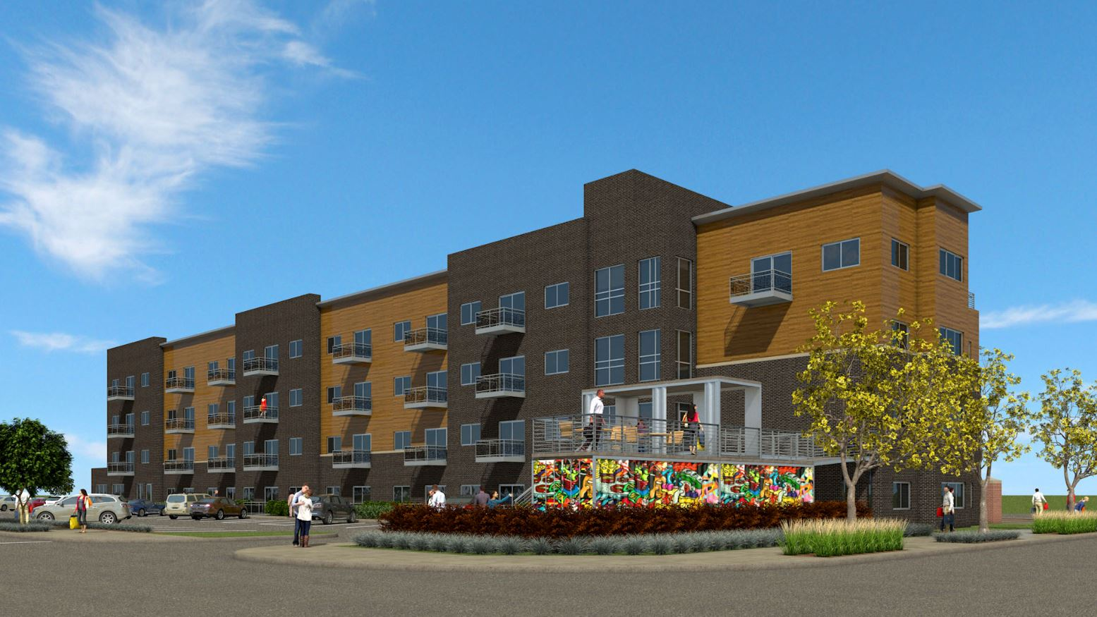 Connolly Lofts – Opening June 2021!