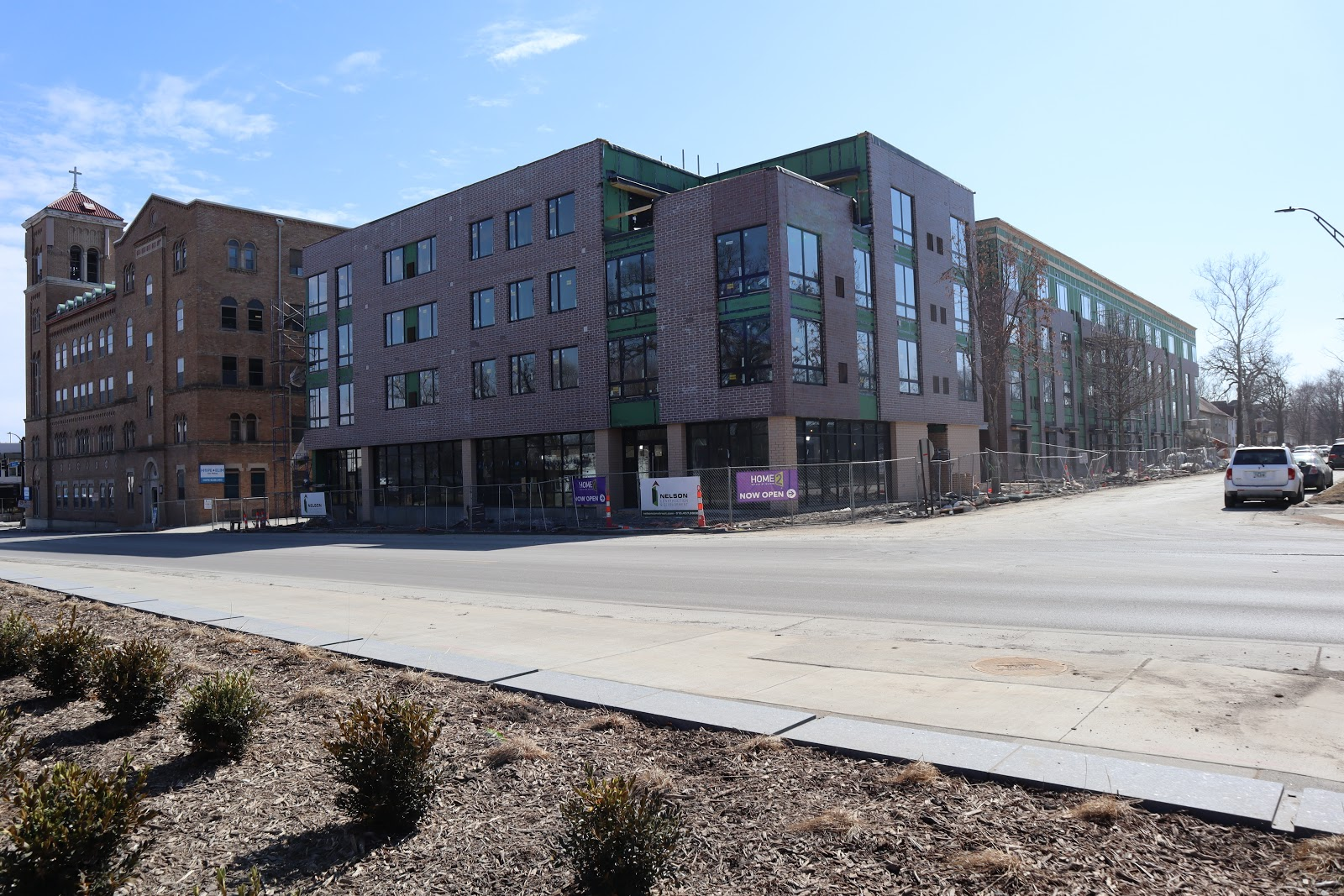 Canary Lofts – Opening August 2021!